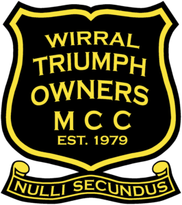 Wirral Triumph Owners MCC